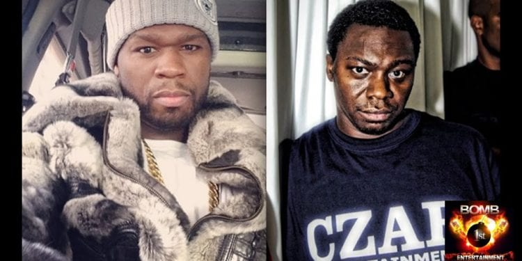 Feds Claim 50 Cent Did Not Snitch On Jimmy Henchman