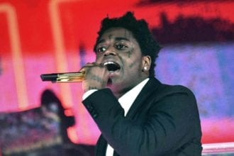 Feds Allegedly Found Kodak Black's Fingerprints On Weapon