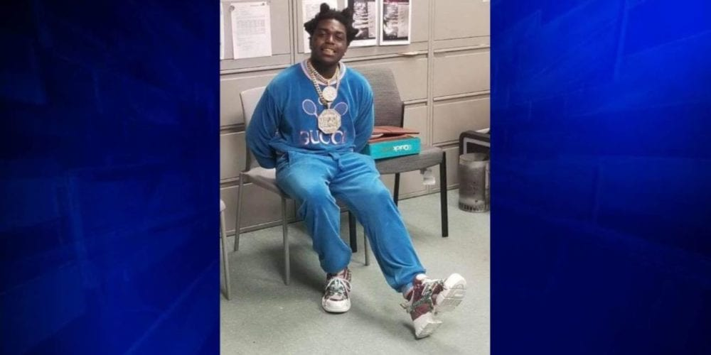 Kodak Black Indicted On Trying To Buy Firearms