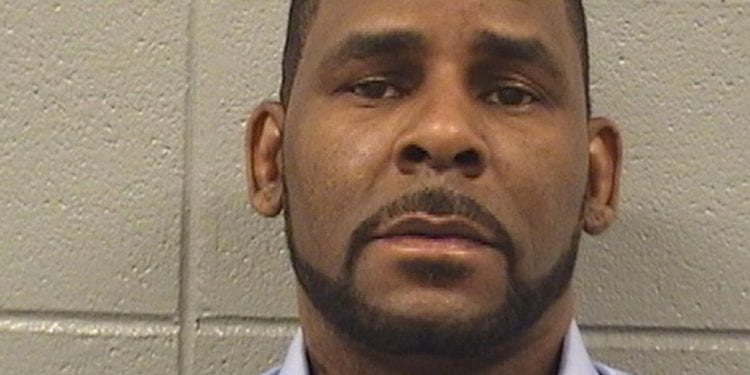Feds Have 2 New Cases Pending Against R Kelly