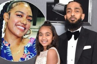 Nipsey Hussle Sister Files For Guardianship Of His Daughter Emani