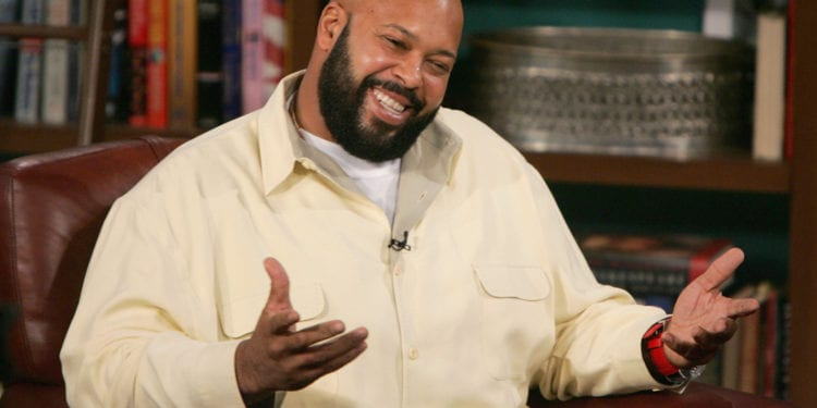 Suge Knight Indicates Snoop Is a Snitch In A Old Interview