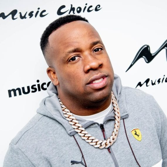 Yo Gotti Tour Bus Was Sprayed With Bullets
