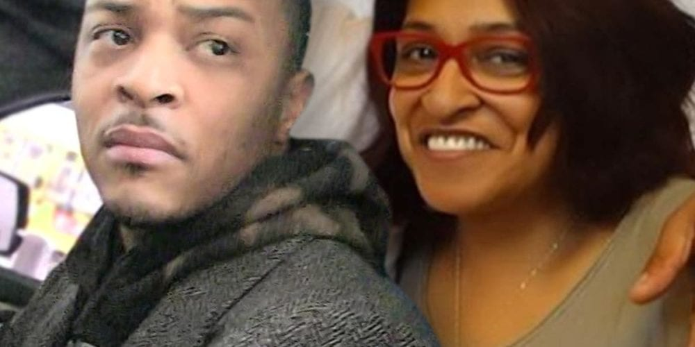 T.I. Blast TMZ For Revealing Sisters Toxicology ME Report