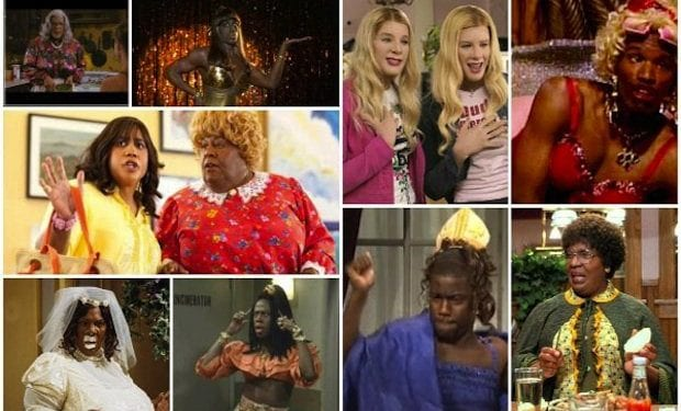 Does Hollywood Emasculate Black Actors Like Martin
