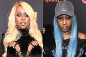 Remy Ma Talks About Injustice And Brittany Taylor Troubles