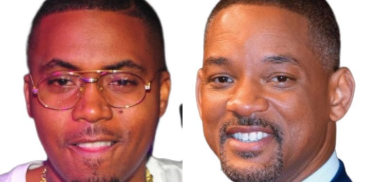 Nas And Will Smith Invest In Teen Mobile Banking App
