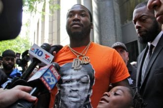 Meek Mill Is Granted An Appellate Court Hearing
