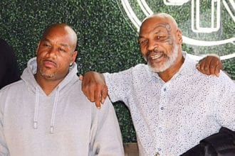 Mike Tyson And Wack 100 Fight Was A Publicity Stunt