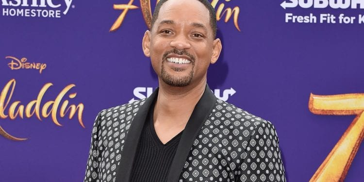 Will Smith Aladdin Outfit Has Social Media Sounding Off