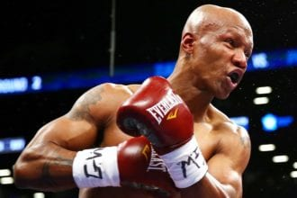 Boxer Zab Judah Suffers Brain Bleed After Fight