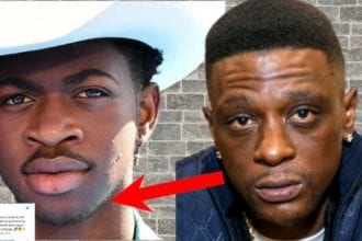 Lil Boosie Blast Lil Nas X For Coming Out