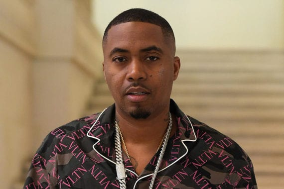 Nas Releases the lost tapes II