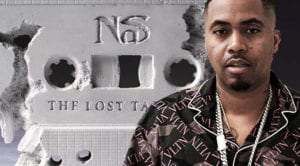Nas the lost tapes