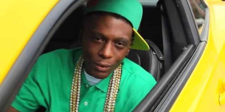 Lil Boosie Ordered To Pay $230 To Security Guard