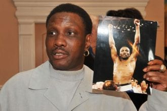 Hall Of Fame Boxer Pernell Whitaker Was Killed