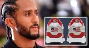 Colin n Nike sneak