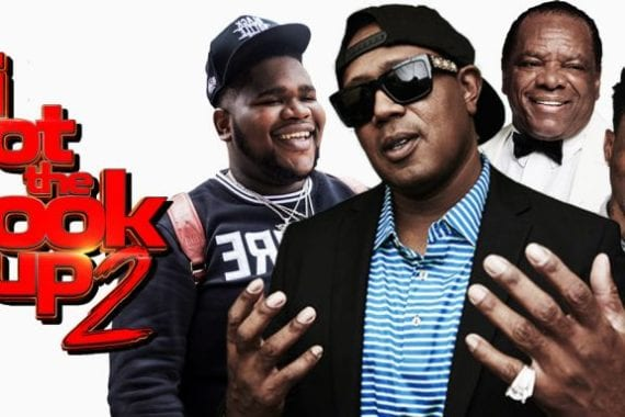 Master P New Movie I Got The Hook Up 2 Trailer