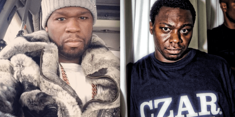 Ja Rule Claims Docs Prove 50 Cent Snitched on Jimmy Henchmen