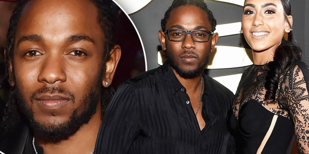 Kendrick Lamar and Fiance Welcome Baby Girl