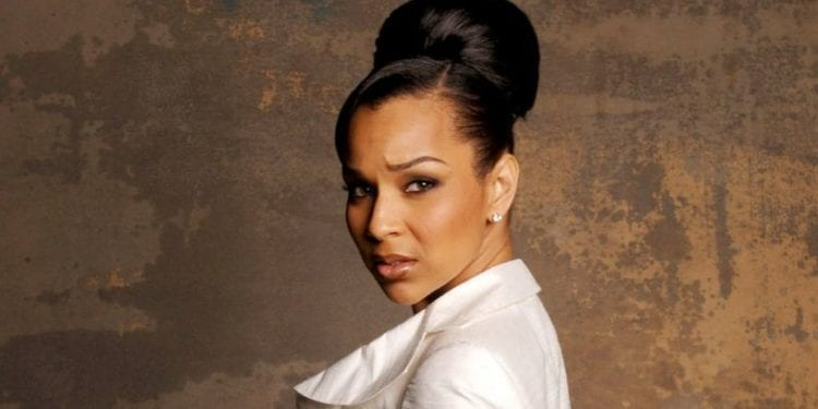 Lisa Raye Host New BET Show Murder In The Thrist