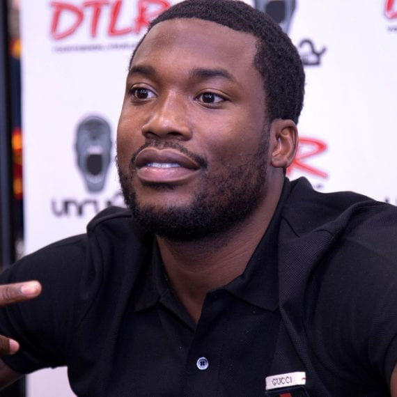 Breaking News: Meek Mill's Conviction Overturned In Court Today