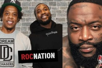 Rick Ross Congratulates Meek And Jay Z