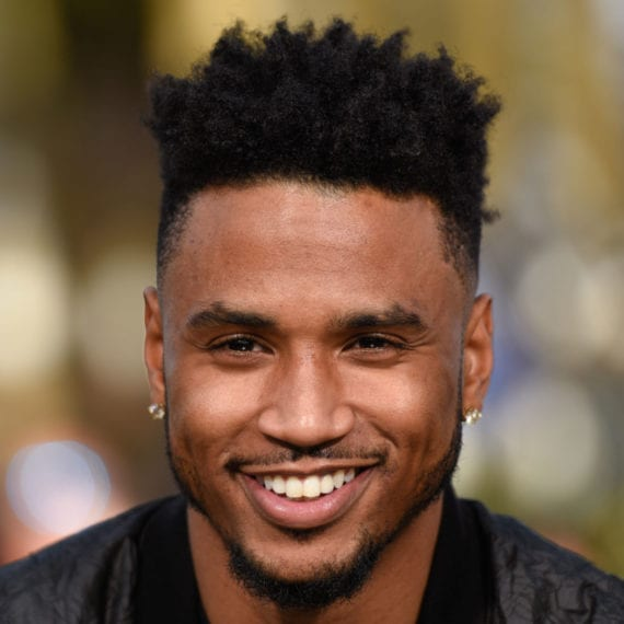 Trey Songz Claims Self Defense in Assault Case