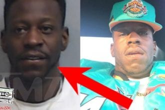 T.I.'s Friend Young Dro Arrested For Using Pudding As A Weapon