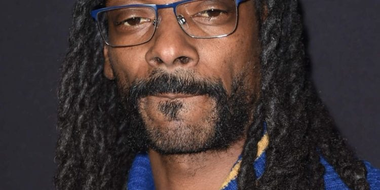 Snoop Dogg Voices Cous...