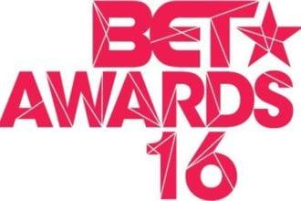 BET Award Winners of 2016