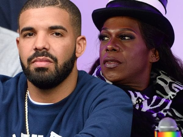 Drake Sued For Stealing Beats From Sam Skully