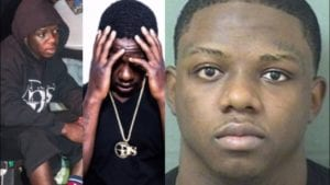 jackboy arrested
