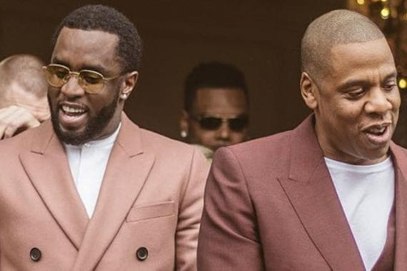 Diddy Admits He Would Never Sell Out For NFL Team