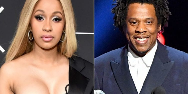 Cardi B Supports Jay Z Decision To Partner With NFL