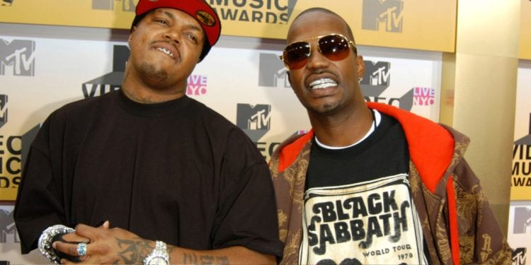 Juicy J Of Three 6 Mafia Announces Reunion Tour