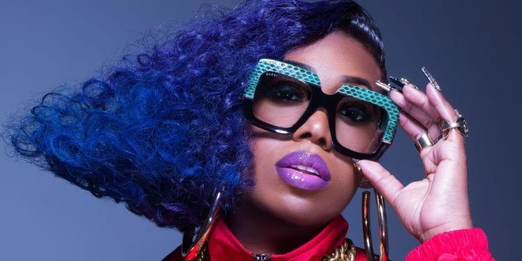 Missy Elliott Wins MTV Video Vanguard Award