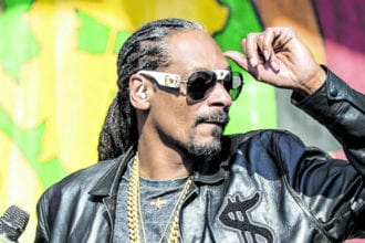 Snoop Dogg Back On The Scene With A New Single