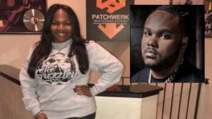 tee grizzley and aunt manager