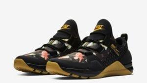 Antonio Brown sneakers