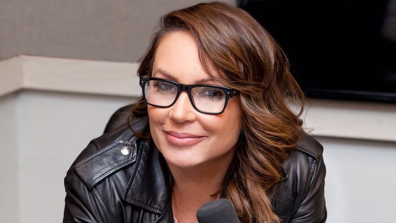 Angie Martinez New Hip Hop TV Show