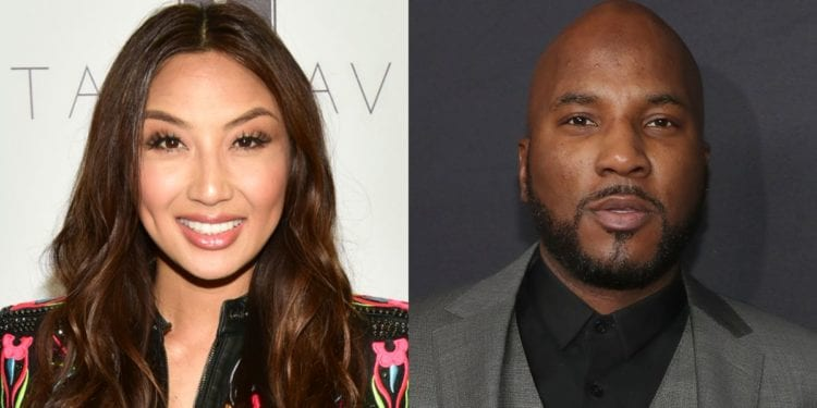Jeezy and Jeannie Mai are the new it couple