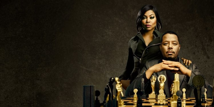 Get Ready For Empire's Sizzling Final Season!!!!!