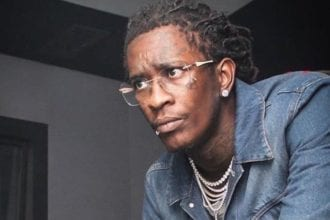 Young Thug Is Recovering From Surgery