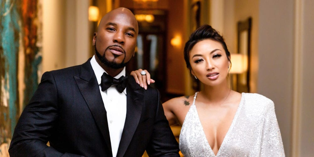 Jeezy And Jeannie Mai's Interracial Relationship Comes Under Fire