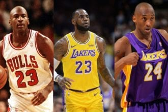 top 10 richest shoe deals in the nba