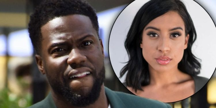Kevin Hart Faces Lawsuit For 60M For Extortion