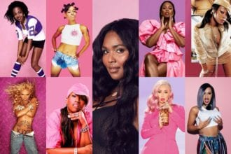 Top Five female hip hop artist with No.1 hit on Hot 100. Lizzo joins the elite group of black female hip hop artist who have made their mark in the music business.