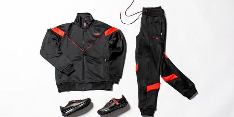 Nipsey Hussle Marathon Clothing Line By Puma!