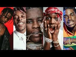 new school rappers